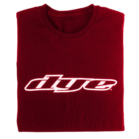 T-Shirt Logo 2.0 - Cardinal Red