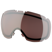DYE Snow T1 Lens | Rose Fire