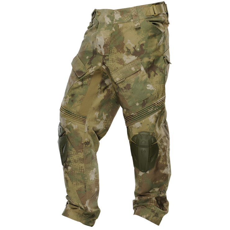 Tactical Pants - DyeCam
