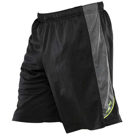 Arena Shorts - Black / Grey