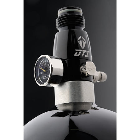 DTS Tank Regulator