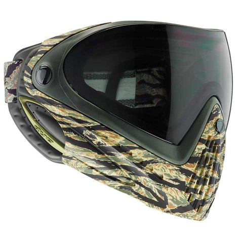 Dye i4 Goggle - Tiger w/ FREE Extra i4 Lens SPECIAL!