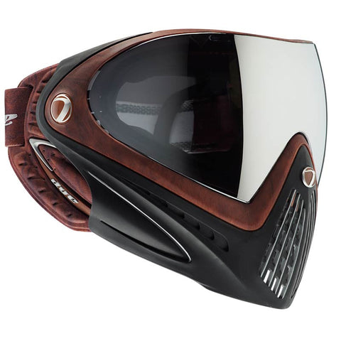Dye i4 Goggle - Woody w/ FREE Extra i4 Lens SPECIAL!