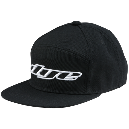 DYE Logo Snap Back