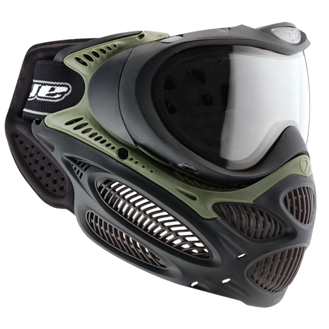 i3 Pro Thermal Goggle - Olive