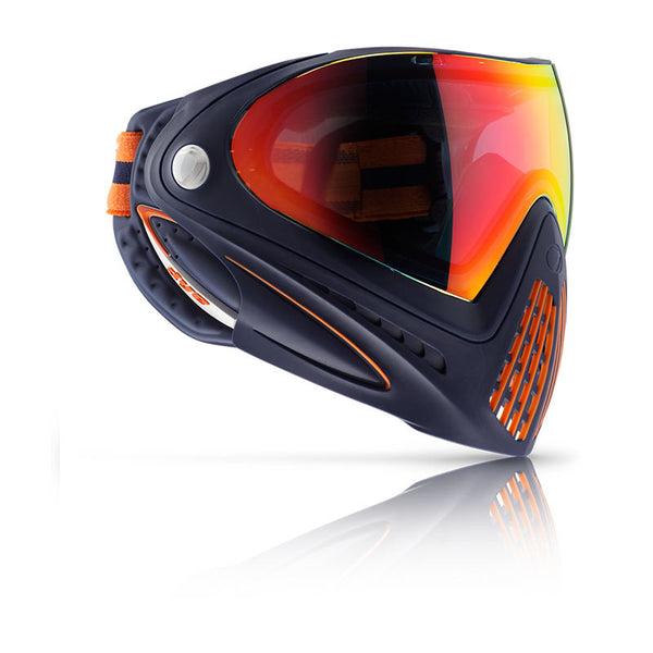 DYE i4 Goggle - Orange Crush