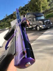DSR Purple People Eater! DYE LAB 1 of 1 LIMITED EDITION