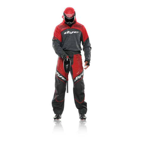 Ultralite Pants - Red