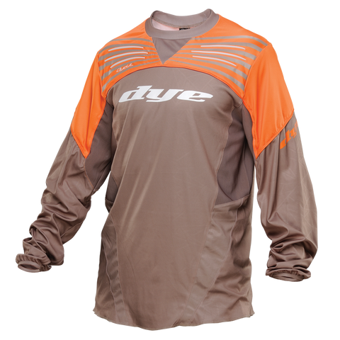 Ultralite Jersey - Dust Orange