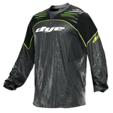 Ultralite Jersey - Lime