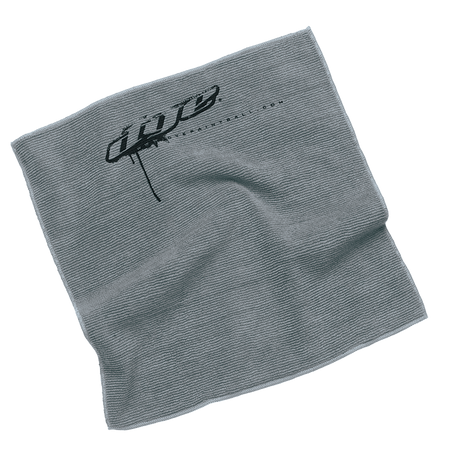 DYE Microfiber Lens Cloth - Grey