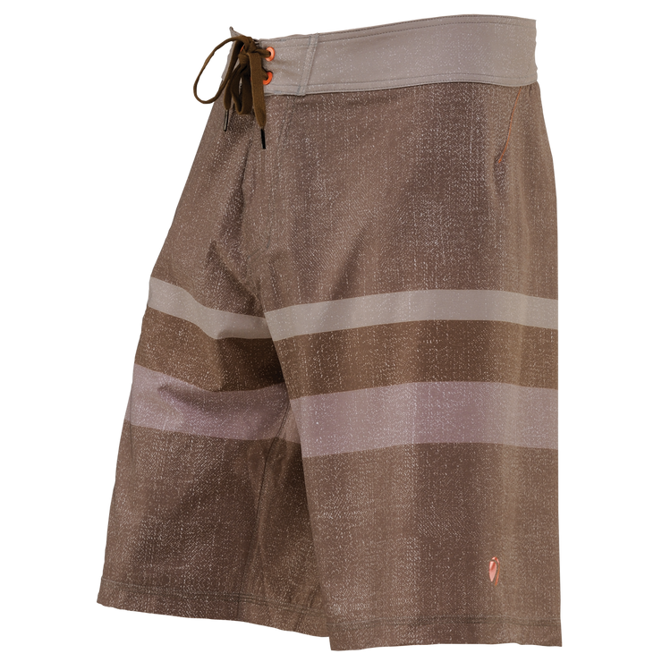 Ponto Boardshorts - Earth