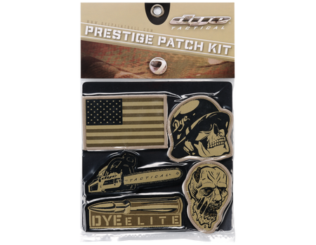 Prestige Patch Kit - Emblem
