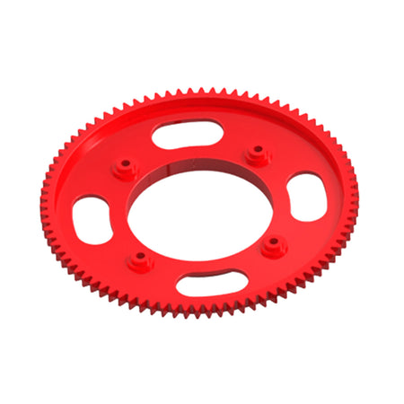Rotor Btm Tray Slice Gear