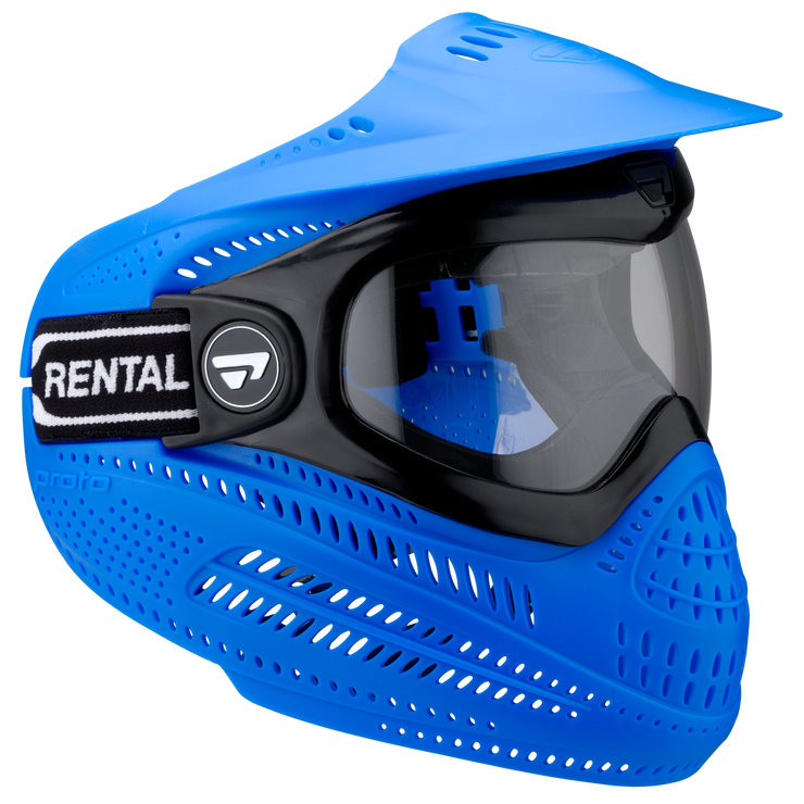 Proto Switch Field Goggle - Blue