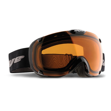 DYE Snow T1 Goggle, Base Black