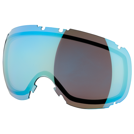 DYE Snow T1 Lens | Blue Flash