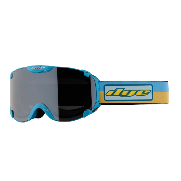 DYE Snow T1 Youth Goggle | Whale Bone