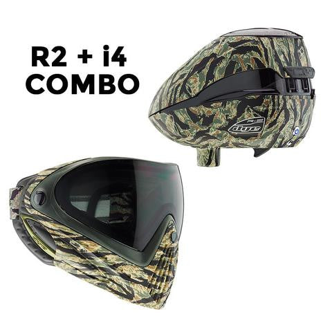 i4 Goggle + R2 Loader COMBO DEAL