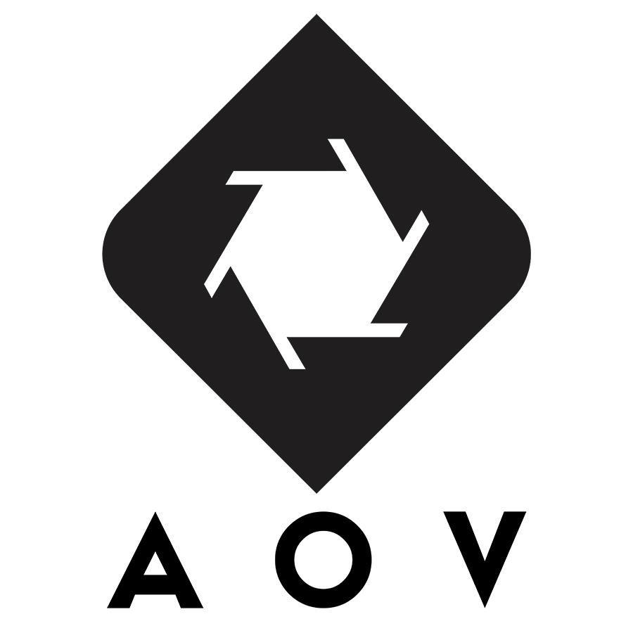 AOV Decal