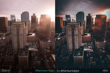 Load image into Gallery viewer, AOV x Kankankavee Lightroom Presets/Adobe Camera Raw