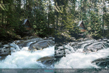 Load image into Gallery viewer, AOV x 206 Shooter V2 Lightroom Preset Pack