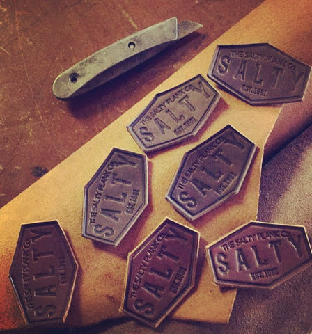 Leather Patches