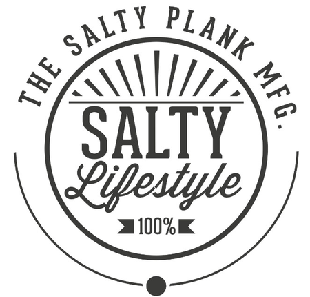 The Salty Plank