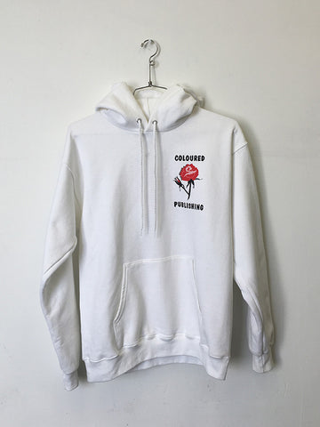 1Hr Photo Rose Hoodie