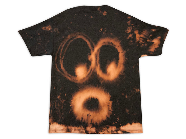 Bleached Beach Face Tee | Size L