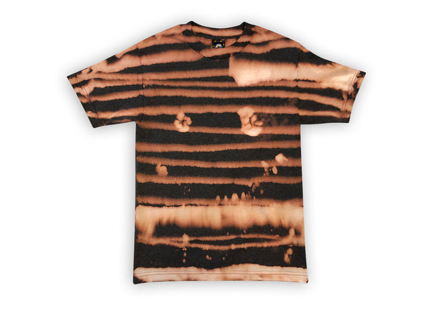 Bleached Beach Face Tee | Size S