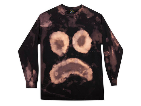 Bleached Beach Face Long Sleeves | Size M