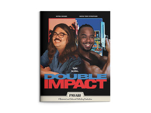 Double Impact by Devin Troy Strother & Mitsu Okubo