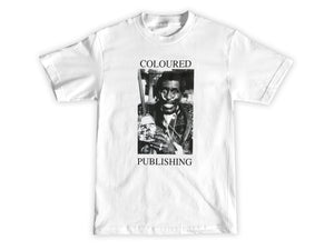 Coloured Publishing Icon JAY Tee