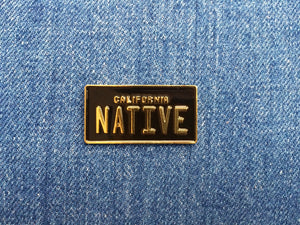 1960s_california_native_license_plate_pin_front