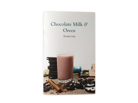 Chocolate Milk & Oreos Zine