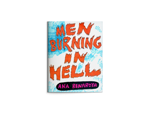 Men Burning In Hell