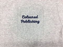 coloured_publishing_pocket_script_tee_gray_detail