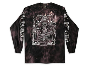 Tie Dye Graphic Long Sleeves (Be Better If You Did)