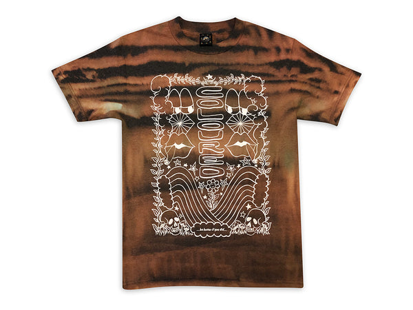 Tie Dye Graphic Tee (Be Better If You Did)
