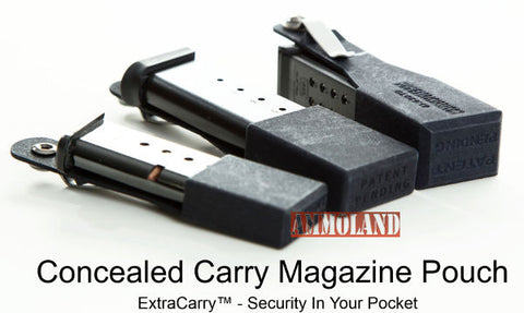 Ammoland Shooting Sports News - ExtraCarry New Product Announcement