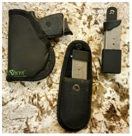 ExtraCarry Mag Pouch - Carry your spare ammo concealed