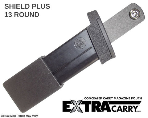 Shield Plus Mag Carrier