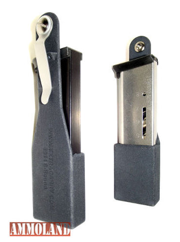 Ammoland.com Every Day Carry Items - New Product from ExtraCarry - Concealed Mag Holder