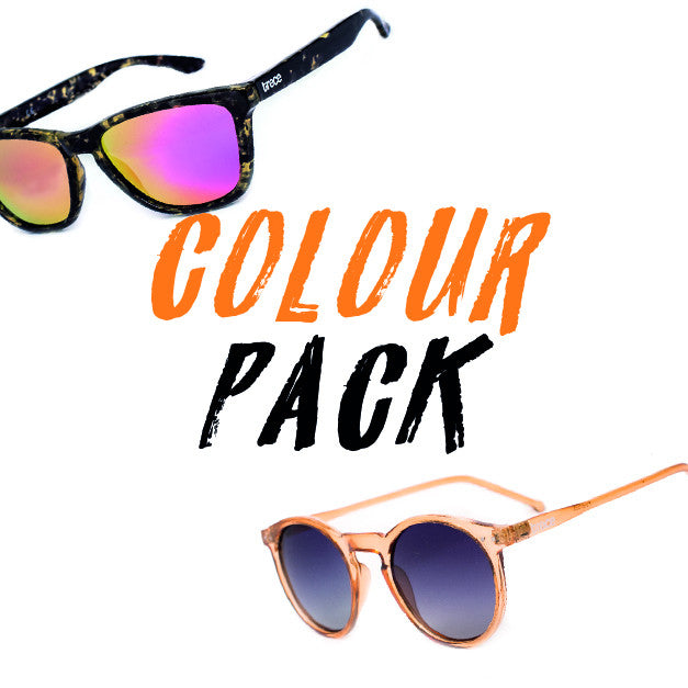 Colour Pack