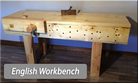 English Workbench
