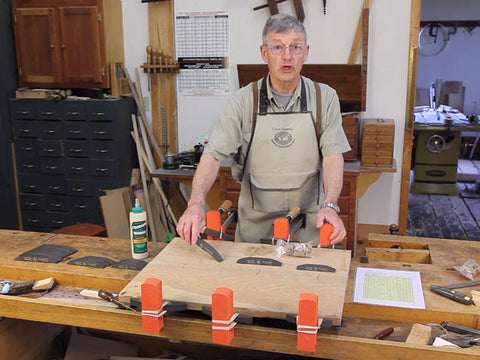 ClampGAUGE, Lake Erie Toolworks, Ernie Conover