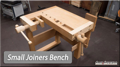 Small Joiners Bench