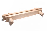 Lake Erie Toolworks - hard maple wood moxon vise assembled