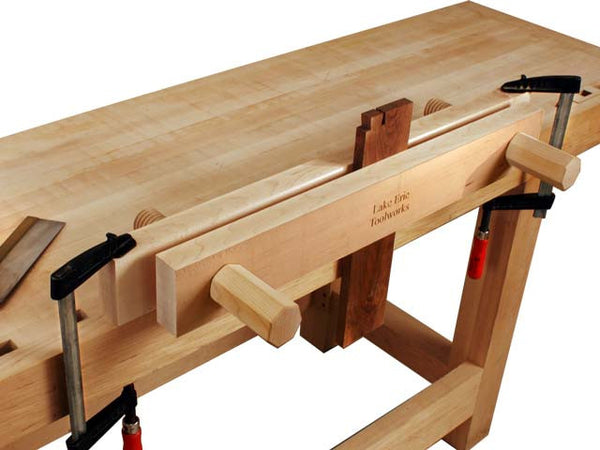 Lake Erie Toolworks - Moxon Vise